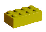 320px-Light_Green_Lego_Brick @Wikipedia